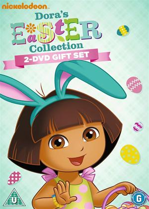 Dora the Explorer: Dora's Easter Collection Online DVD Rental
