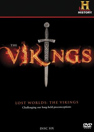 Rent The Vikings: Lost Worlds Online DVD Rental