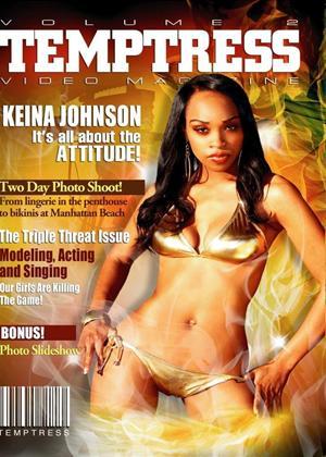 Rent Temptress Video Magazine: Vol.2 Online DVD Rental