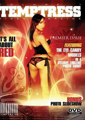 Rent Temptress Video Magazine: Vol.1 Online DVD Rental
