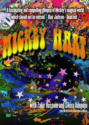 Mickey Hart: Innovators in Music Online DVD Rental