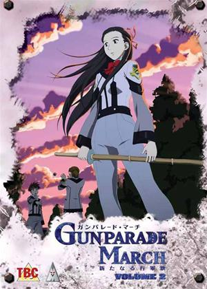 Gunparade March: Vol.2 Online DVD Rental