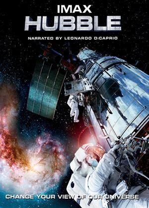 IMAX: Hubble Online DVD Rental