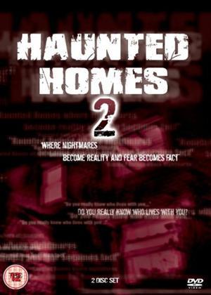 Rent Haunted Homes: Series 2 Online DVD Rental