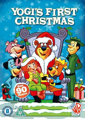 Rent Yogi's First Christmas Online DVD Rental