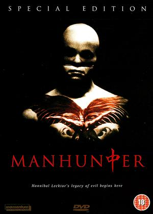 Rent Manhunter Online DVD Rental