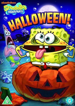 SpongeBob SquarePants: Halloween Online DVD Rental