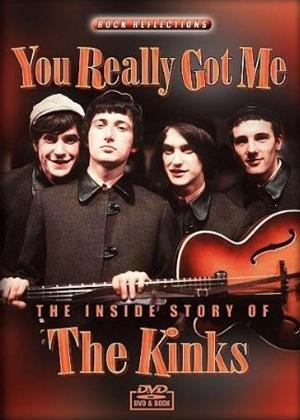 Rent The Kinks: Rock Reflections Online DVD Rental