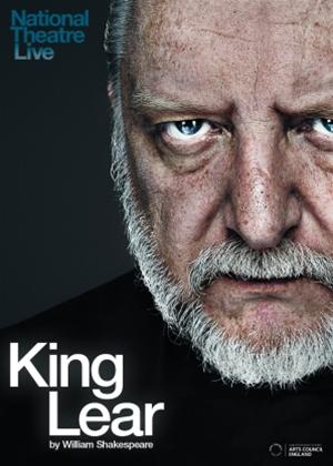 King Lear: National Theatre Live Online DVD Rental