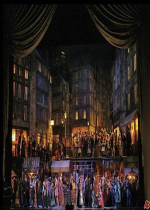 Rent La Bohème: Metropolitan Opera (Ranzani) Online DVD Rental