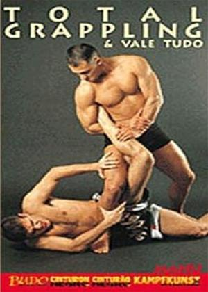 Rent Total Grappling and Vale Tudo: Vol.1 Online DVD Rental
