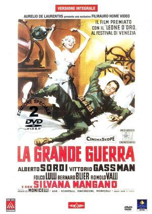 The Great War Online DVD Rental