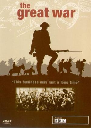 The Great War Online DVD Rental