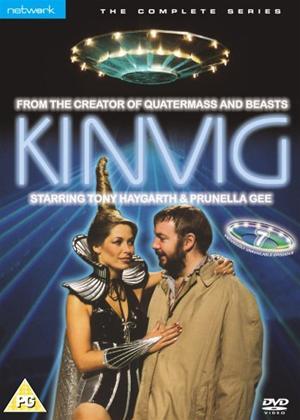 Rent Kinvig: Series Online DVD Rental
