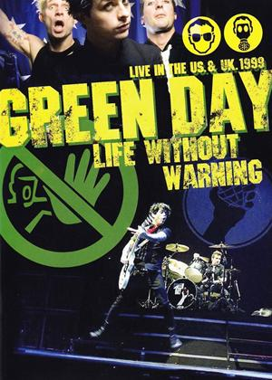 Rent Green Day: Life Without Warning Online DVD Rental