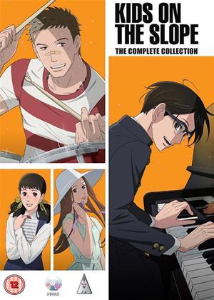 Rent Kids on the Slope: Series (aka Sakamichi No Apollon) Online DVD Rental