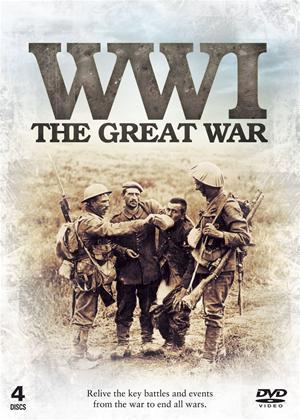 World War 1: The Great War Online DVD Rental