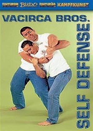 Rent Brazilian Jiu-jitsu: Self Defence Online DVD Rental