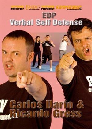 Rent Defensa Personal Verbal Online DVD Rental