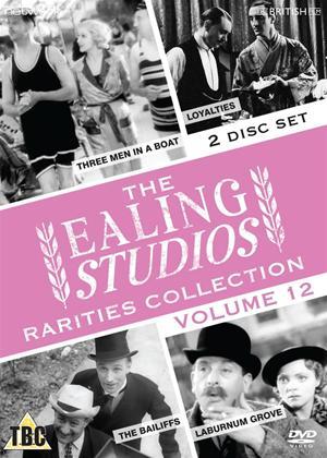 Rent Ealing Studios Rarities Collection: Vol.12 Online DVD Rental