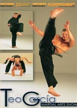 Rent Martials Arts Show (aka Entrenamiento Para El Show En Artes Marciales) Online DVD Rental