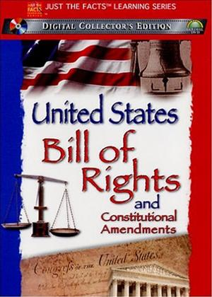 Just the Facts: The United States Bill of Rights Online DVD Rental