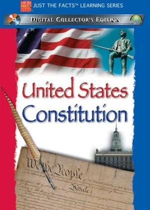 Rent Just the Facts: The United States Constitution Online DVD Rental