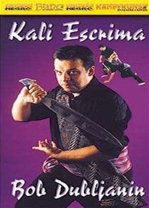 Rent Kali Eskrima Online DVD Rental