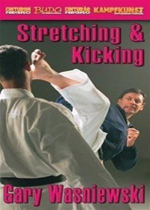 Rent Karate Stretching Y Patadas Online DVD Rental