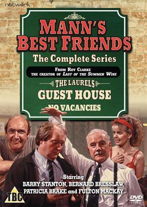 Mann's Best Friends: Series Online DVD Rental