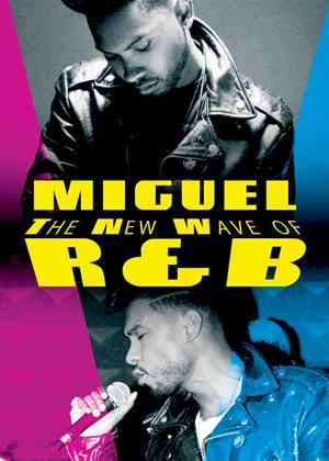 Miguel: The New Wave of R 'n' B Online DVD Rental