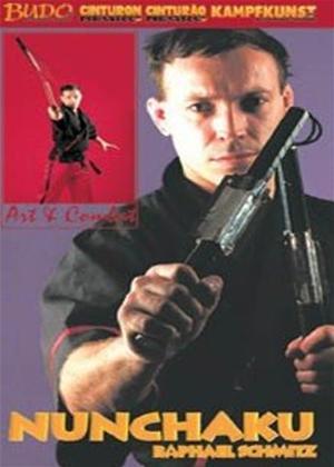Rent Nunchaku Artistic and Combat Nunchaku (aka Nunchaku Artistico Y De Combate) Online DVD Rental