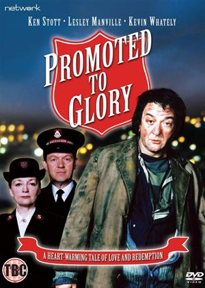 Promoted to Glory Online DVD Rental
