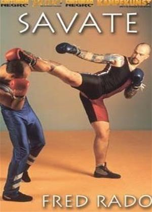 Rent Savate Online DVD Rental