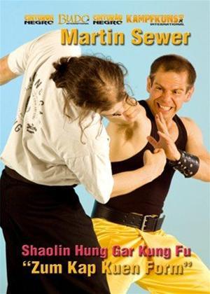 Rent Shaolin Hung Gar Fu Zum Kap Kuen Online DVD Rental
