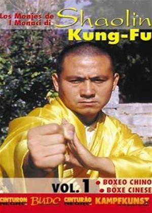 Rent Shaolin Kung Fu: Shaolin Boxing Online DVD Rental