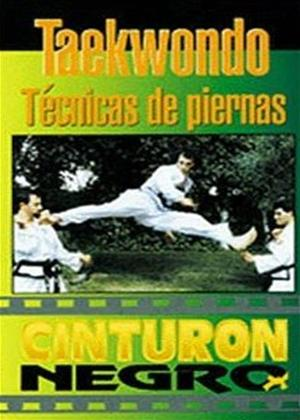 Rent Taekwondo ITF: Tecnicas De Pierna Online DVD Rental