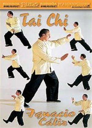 Rent Tai Chi: Yang Style and Chi Kung: Vol.2 Online DVD Rental