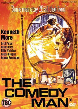 Rent The Comedy Man Online DVD Rental