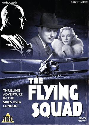 The Flying Squad Online DVD Rental