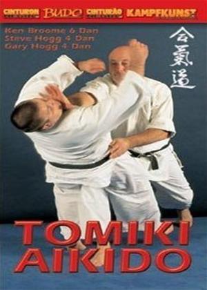 Rent Tomiki Aikido Online DVD Rental
