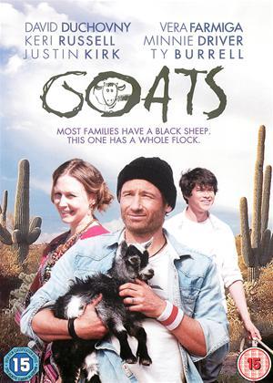 Goats Online DVD Rental