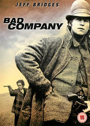 Rent Bad Company Online DVD Rental