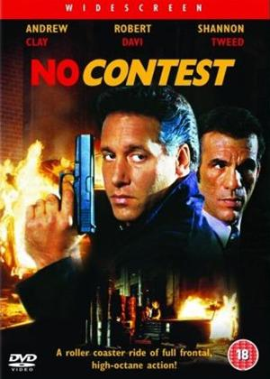 No Contest Online DVD Rental