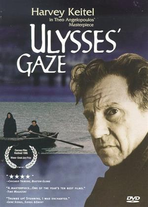 Rent Ulysses' Gaze (aka To vlemma tou Odyssea) Online DVD Rental
