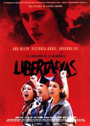 Rent Libertarias Online DVD Rental