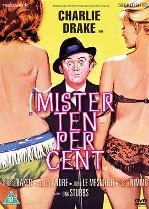 Mister Ten Percent Online DVD Rental