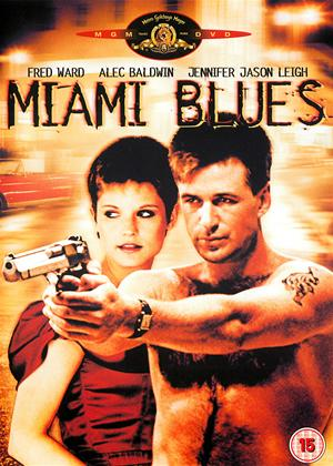 Miami Blues Online DVD Rental