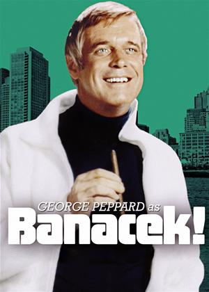 Banacek Online DVD Rental