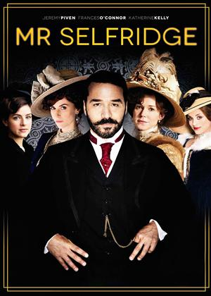 Mr Selfridge Online DVD Rental